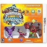 Skylanders Giants Starter Pack - Nintendo 3DS