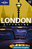 Lonely Planet City Guide London - Tom Masters, Steve Fallon, Vesna Maric