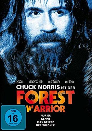 chuck-norris-ist-der-forest-warrior-limited-edition