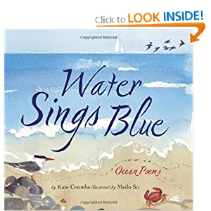 Water Sings Blue