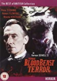 The Blood Beast Terror [Import anglais]