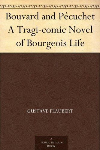 Bouvard and P PDF