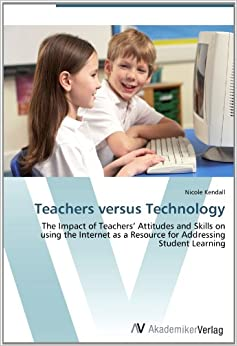 teachers' attitudes and levels of technology Against using ict in teaching and learning strongly depends on the attitudes of science teachers, the present study aims at investigating turkish science teachers' attitudes toward ict in education.