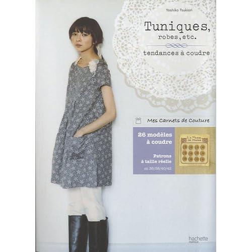Tuniques, robes, etc ... de Yoshiko Tsukiori