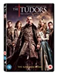 The Tudors - Season 3 [3 DVDs] [UK Im...