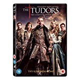 "The Tudors - Season 3 [3 DVDs] [UK Import]von ""Jonathan Rhys Meyers"""