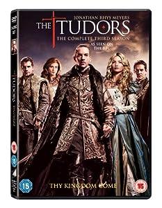 The Tudors - Season 3 [3 DVDs] [UK Import]