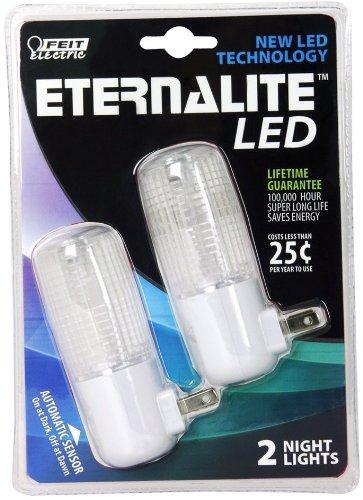 Feit Electric NL1/LED/2 LED Night Light Bulb