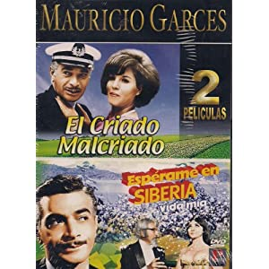 El criado malcriado movie