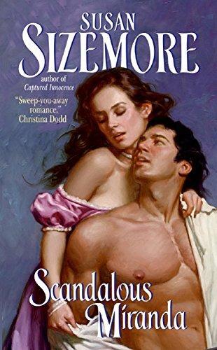 Scandalous Miranda (MacLeods of Skye Court, #3)