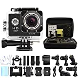 Sogo Go Pro Style Action Camera SJ4000 WiFi Waterproof 30m 1080P Full HD 1.5