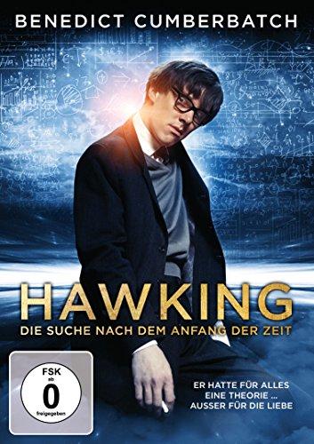Hawking - Die Suche nach dem Anfang der Zeit