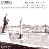 Symphony No. 2 in E Minor (Hughes, Rsno) Sergey Rachmaninov