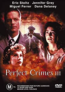 Perfect Crimes Vol. 3 ( Fallen Angels ) ( A Dime a Dance / Good Housekeeping / The Black Bargain ) [ NON-USA FORMAT, PAL, Reg.0 Import - Australia ]