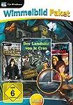Wimmelbild Paket Vol. 1 3 Spiele im Paket Windows 10 / 8.1 / 7