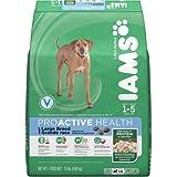 Iams Large Breed Adult Dog Food 15lbs