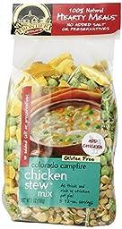 FRONTIER SOUP   Gluten Free Soup Mix-Chicken Stew 7 Oz
