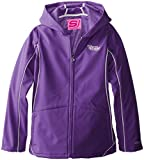 Twinkle Toes by Skechers Big Girls  Soft Shell Jacket