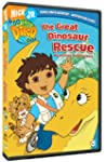 Go Diego Go! Great Dinosaur Re