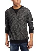 RVCA Men's Rocky Crew Sweatshirt