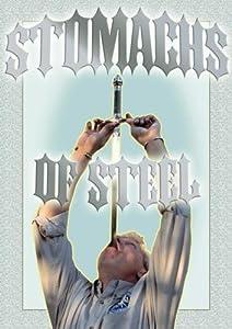 Stomachs of Steel (non-profit)