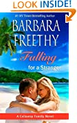 Falling For A Stranger (Callaways, #3) (The Callaways)