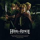 The Lord of The Rings: The Fellowship of The Ring - Original Motion Picture Soundtrack