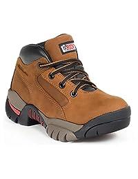 Rocky Boy's Sawblade Boot Brown 10