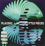 """A Million Little Pieces (7"""" Vinyl Single)"""