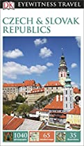 DK Eyewitness Travel Guide: Czech and Slovak Republics (Eyewitness Travel Guides)