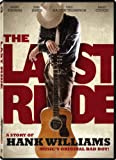 Last Ride [DVD] [2012] [Region 1] [US Import] [NTSC]