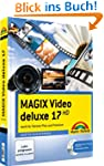 MAGIX Video deluxe 17 - mit Videomate...