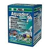 JBL Mineralsalz-Wasseraufbereiter für Süßwasser Aquarien,...