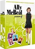 echange, troc Ally McBeal : intégrale saison 4 - coffret 6 DVD