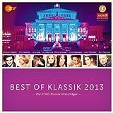 Best Of Klassik 2013 - Die Echo Klassik Preisträger