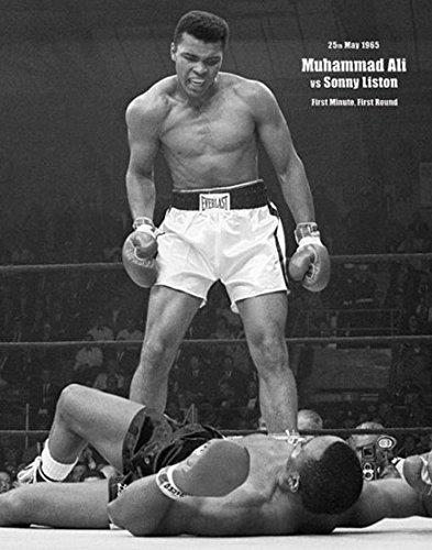 ボクシング界のレジェンド、モハメド・アリの名言に学ぶ「信念を貫く生き方」 3番目の画像