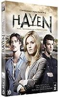 Haven - L'intégrale de la Saison 2