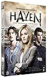 Haven - L'intégrale de la Saison 2 (dvd)