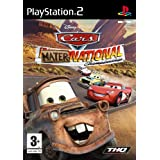 Cars: Mater-National (PS2)by THQ
