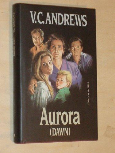 aurora-dawn