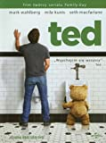 Ted [DVD]+[KSIĄŻKA] (English subtitles)