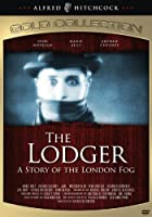 The Lodger (Alfred Hitchcock) [Import anglais]