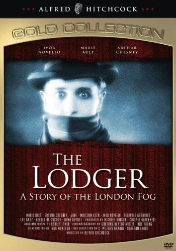 Alfred Hitchcock - The Lodger  [DVD] [1927] [NTSC]