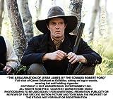 Image de Die Ermordung des Jesse James durch den Feigling Robert Ford [Blu-ray] [Import allemand]