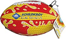 Schildkroet Funsports 970180 - Pelota fútbol americano, multicolor, tamaño 6