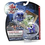 "Bakugan Battle Brawlers Character Pack - Preyas- "" NOT Randomly Picked"", Shown As In The Picture! ~ Spin Master"