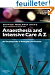 Anaesthesia and Intensive Care A-Z -...