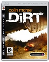 Colin McRae: DIRT (PS3)