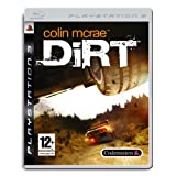 Colin McRae: DIRT (PS3)by Codemasters  Limited