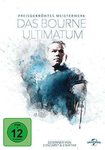 Das Bourne Ultimatum - Preisgekröntes Meisterwerk
